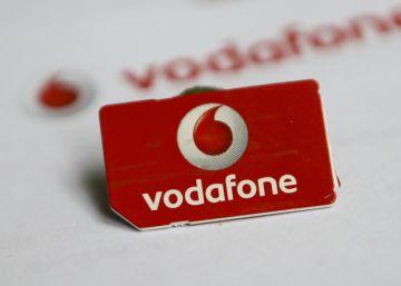 Vodafone recrudece la guerra de precios, regalará 60 GB móviles