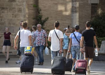 Alud de demandas contra las normas locales que prohiben las viviendas turísticas