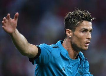 Por qué la Juventus ha fichado a Ronaldo