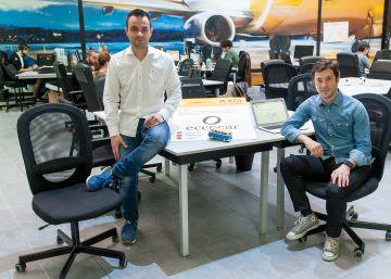 Eccocar lanza un software para llevar el 'carsharing' a las empresas