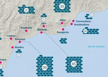 Las promotoras se lanzan a por un boom de vivienda nueva en la Costa del Sol