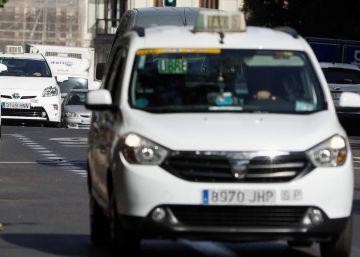 Uber y Cabify recurrirán cualquier expropiación de licencias VTC
