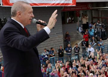 El mercado, pendiente de la lira ante la pasividad del Gobierno turco
