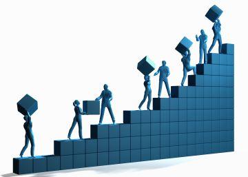 La fórmula del éxito de un directivo, en cinco pasos