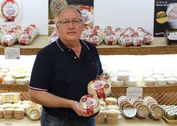 Quesos del Casar, la quesería que convirtió un error de producción en un éxito mundial