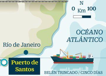 Constructoras españolas entran en la carrera por el tren que cruzará Sudamérica