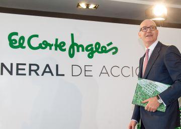 El Corte Inglés negocia con Tributos emitir sus bonos en Irlanda y también en España