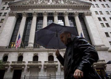 ¿Está EE UU al borde de la decadencia económica?