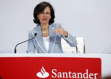 Santander mete un gran tijeretazo a la Cuenta 1,2,3 y reaviva la guerra hipotecaria