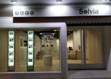 Solvia asegura que la banca española volverá a liderar las ventas de activos inmobiliarios en Europa este año