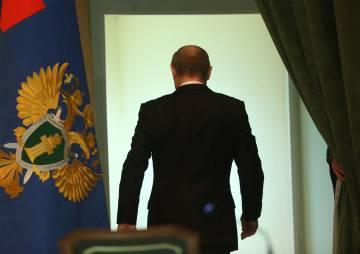 Las cinco reglas de negociación del Kremlin