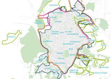 Madrid, la capital del ?sharing? con más de 21.600 vehículos compartidos electrificados