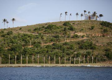 Así es la misteriosa ?isla de las orgías? de Jeffrey Epstein en el Caribe