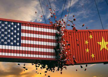 Alerta máxima de los inversores por la guerra comercial