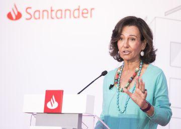 Santander ficha a directivos de Acciona y Aelca para su gestora de suelo Landmark
