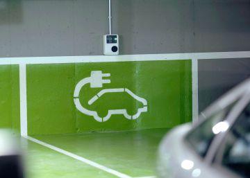 Mercadona tiene uno de cada siete puntos de recarga para coches eléctricos en España