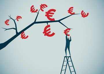 Repsol, Iberdrola, Telefónica, ACS, Ferrovial y Naturgy pagan dividendo pese a la crisis