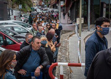 España obligará a guardar cuarentena a los llegados del extranjero durante el estado de alarma