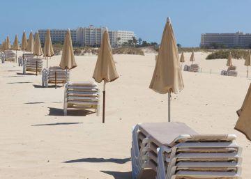 Las empresas anticipan un verano ?catastrófico? por poner al turismo en cuarentena