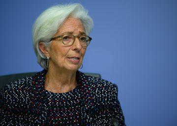 El BCE rechaza dar explicaciones a JxCat por el dividendo de Bankia