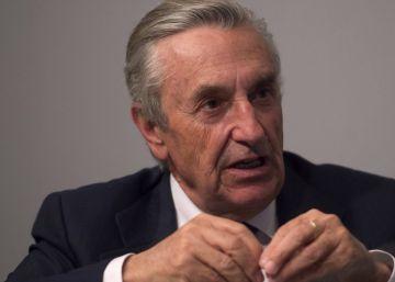 Marín votó en contra del dictamen de la CNMC sobre la ley del clima