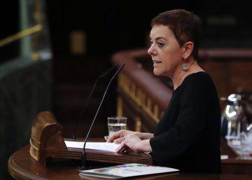 El PSOE da marcha atrás al pacto con Bildu para derogar íntegra la reforma laboral