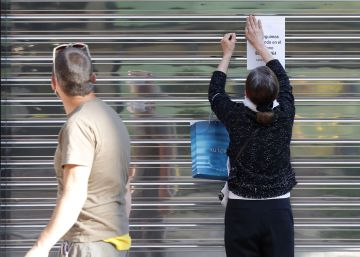 España, una economía sin suelo