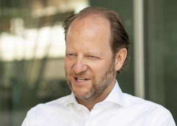 Jos Dijsselhof: ?Javier Hernani será el CEO de BME y liderará la integración con Six?
