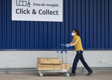 Ikea aumentó un 20% su beneficio en España en 2019, hasta 97 millones