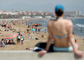 España se queda a la cola en la reactivación del turismo en Europa