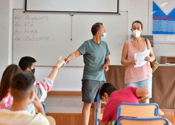 10 respuestas para la nueva escuela de después de la crisis