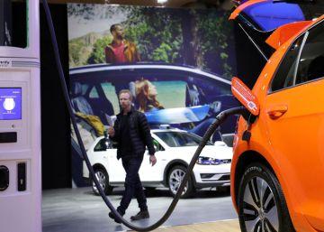 La demanda de coches eléctricos se dispara en julio y agosto entre particulares