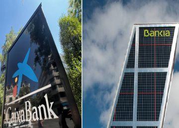 ¿Cómo afectará la fusión a los clientes de Bankia y CaixaBank?