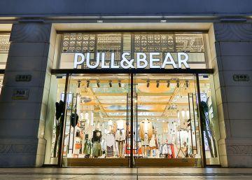 Inditex inicia el cierre de todas las tiendas de Bershka, Pull & Bear y Stradivarius en China