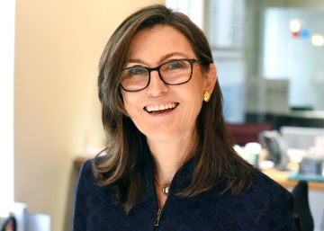 Cathie Wood: la nueva musa de Wall Street con un fondo que rentó un 152% en 2020