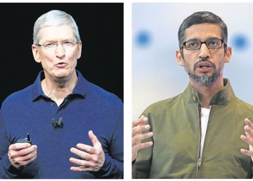 Apple y Google desatan la ?tormenta perfecta? en el negocio de la publicidad