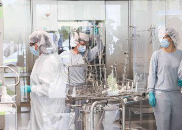 Por qué la liberación de la patente no garantiza el acceso rápido a las vacunas en los países pobres
