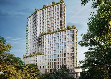El apartamento 'español' en Nueva York que cuesta 27.000 dólares al mes