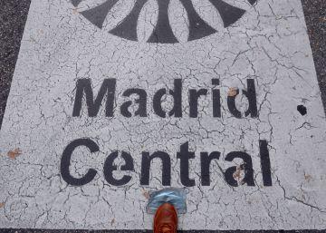 Así son las nuevas restricciones para los coches en el centro de Madrid