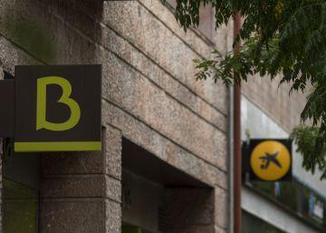 CaixaBank sube un 43% la comisión de las cuentas a los clientes de Bankia sin vinculación