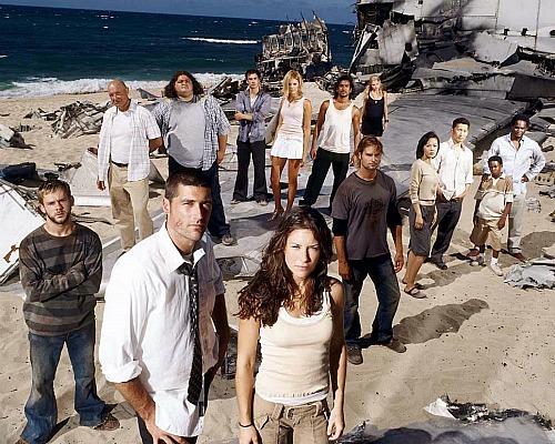 Lost: Un año fuera de la isla | Televisión | EL PAÍS