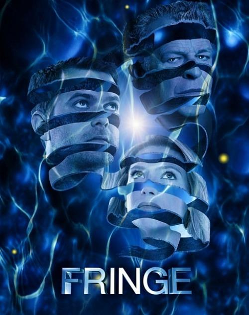 El gran(dísimo) reto de Fringe   Televisión   EL PAÍS