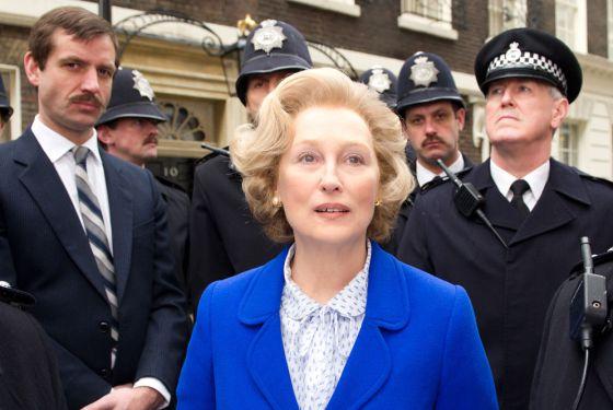 Resultado de imagen para 10 Downing Street en La Dama de Hierro