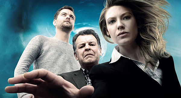 Fringe\', el futuro y su (curioso) product placement | Televisión ...