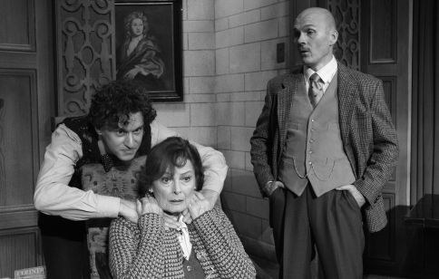 Fotos: 'La ratonera' de Agatha Christie   Cultura   EL PAÍS