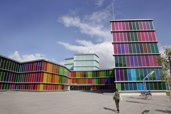 Los museos se vac an de contenido cultura el pa s - Centros de jardineria madrid ...