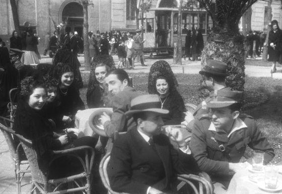 Resultado de imagen de españa 1940
