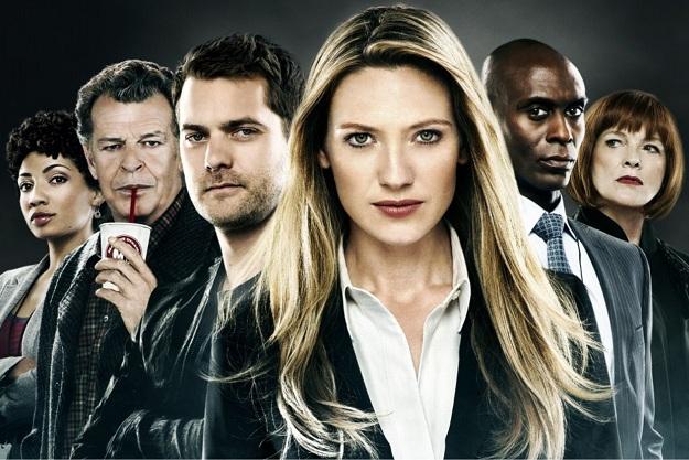 Fringe\' renueva por una quinta y última temporada | Televisión | EL PAÍS