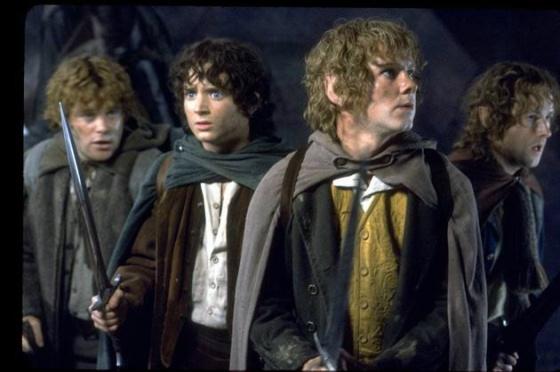 Resultado de imagen de hobbit