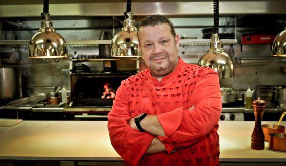 Cocina Antena 3   Pesadilla En La Cocina El Sueno De La Sexta Television El Pais